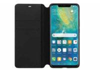 Huawei Mate 20 Pro gelekt: dit zijn de 4 opvallendste functies