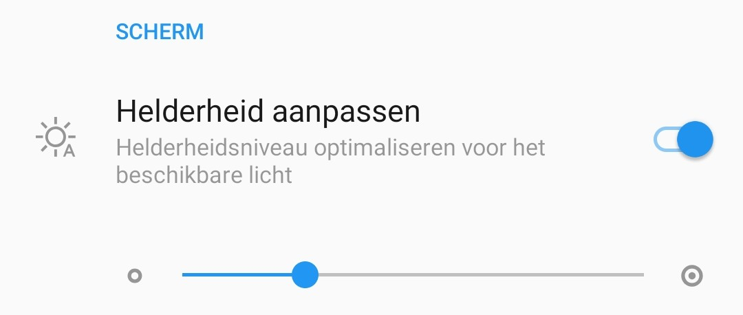 android pie kunstmatige intelligentie