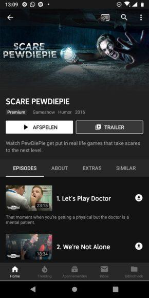 YouTube Premium Review Screenshots (1)