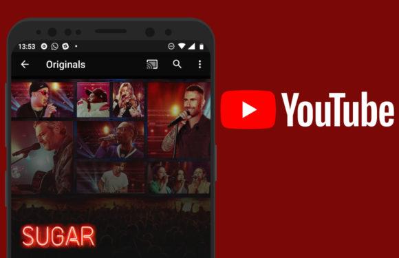 YouTube Originals-series straks gratis te kijken voor iedereen