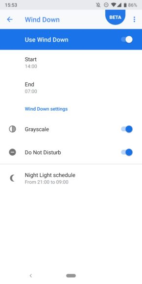 android pie review