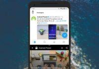 Tip: zo gebruik je de splitscreenmodus in Android Pie