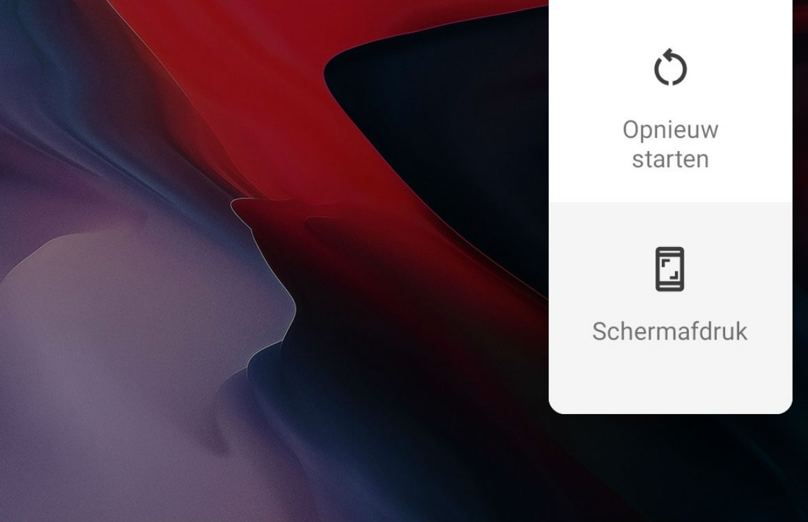 Google voegt 'scrolling screenshot'-functie voorlopig niet toe aan Android