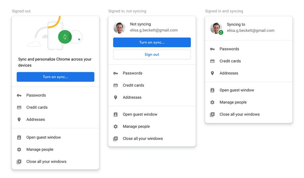 Chrome 70-update