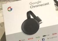 Onaangekondigde derde generatie Chromecast al gespot in winkel