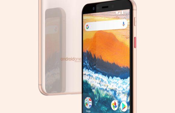 General Mobile presenteert GM9 Pro met Android One en oled-scherm