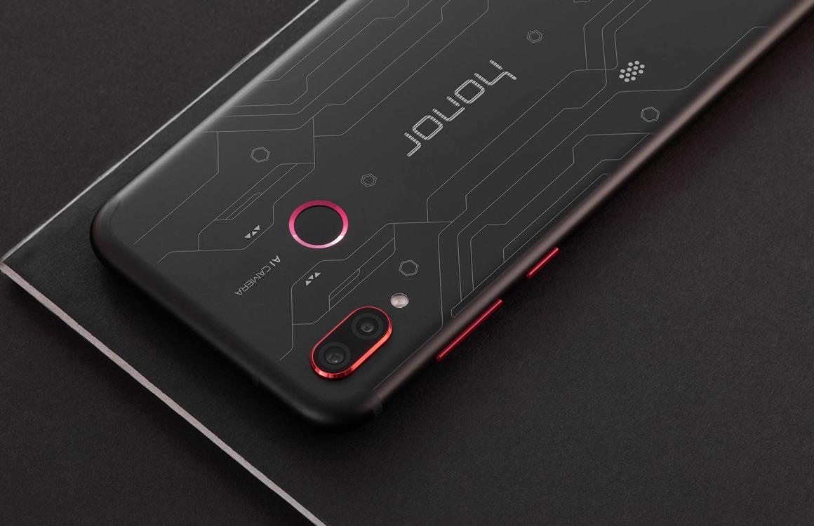 Huawei test mogelijke Android-opvolger Fuchsia al