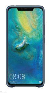 Huawei Mate 20 Pro afbeeldingen