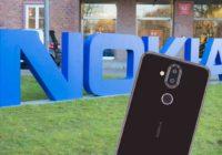 'Zo ziet de nog onaangekondigde Nokia 7.1 eruit'