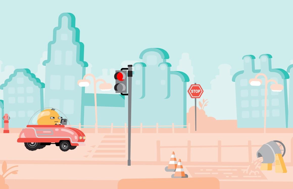 Deze maand op Android Planet: je smartphone in het verkeer