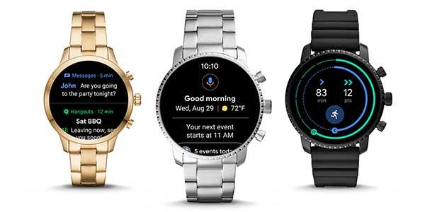 pixel watch uitgesteld