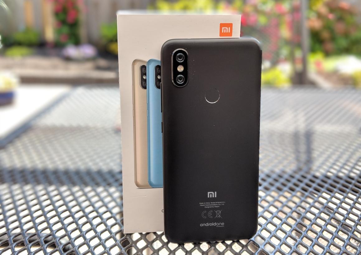 Xiaomi breekt Android One-belofte: Mi A2 (Lite) krijgt geen updates meer