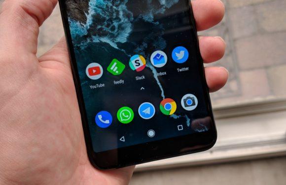 Xiaomi Mi A2 review: vlotte middenklasser doet duidelijke