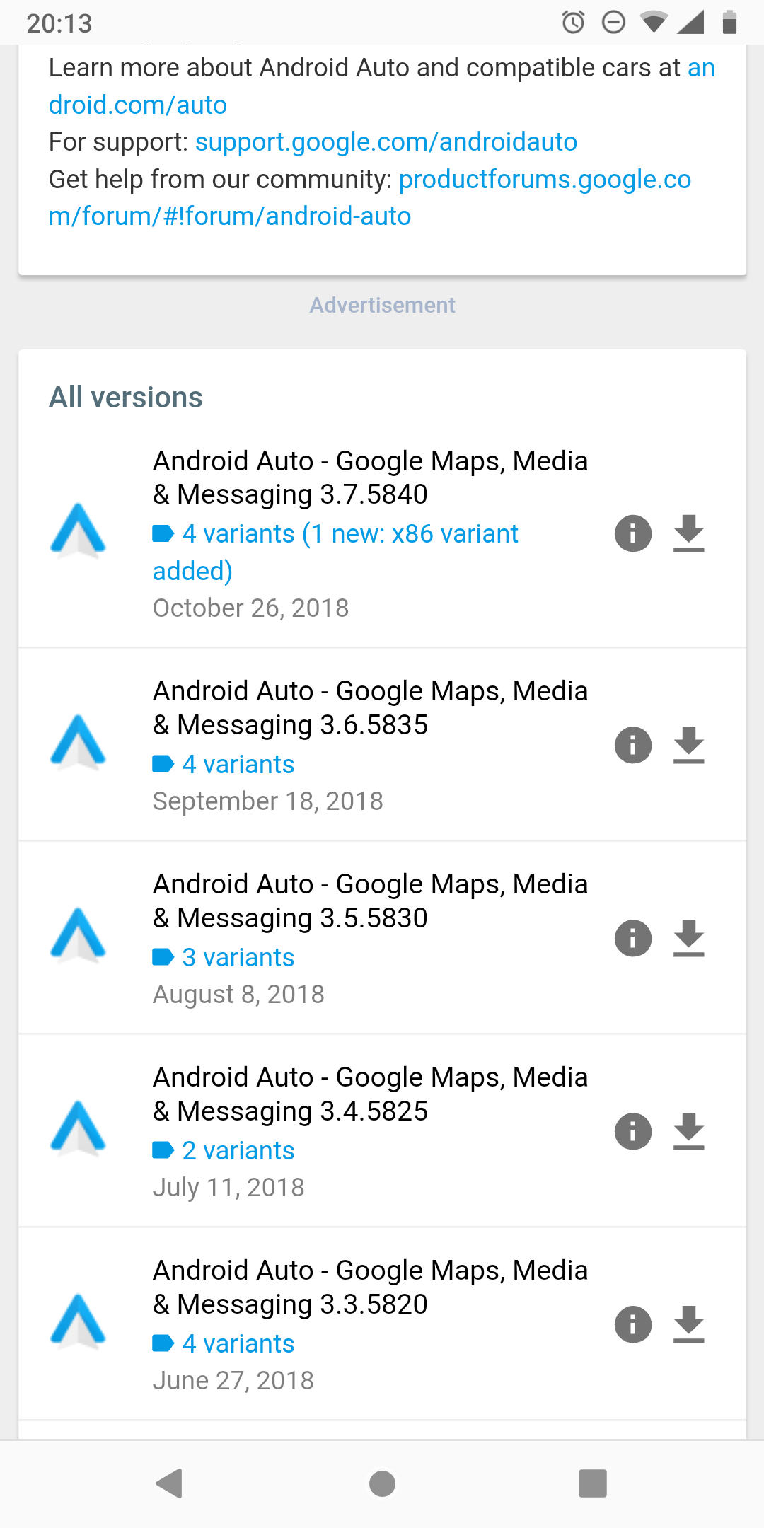 Android Auto downloaden en installeren: zo doe je dat in 6