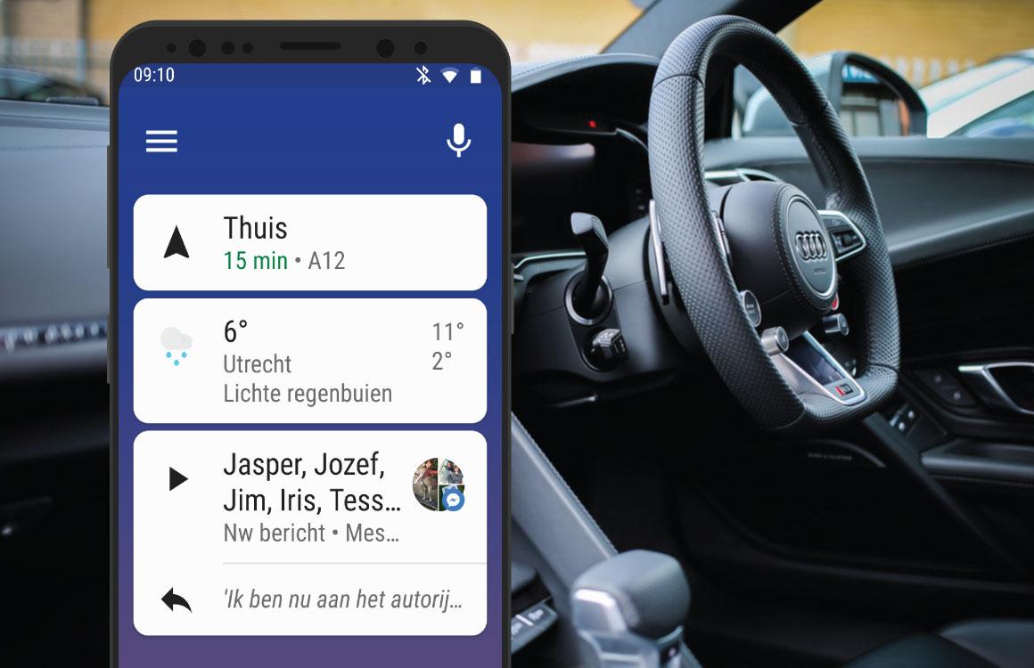 Overzicht: de 7 meest gestelde vragen over Android Auto