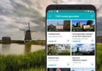 Met deze 4 fiets-apps voor Android loop je nooit spaak