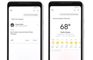 Google-Assistent-design-update