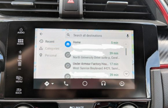Google-Maps-Android-Auto-Material-Theme