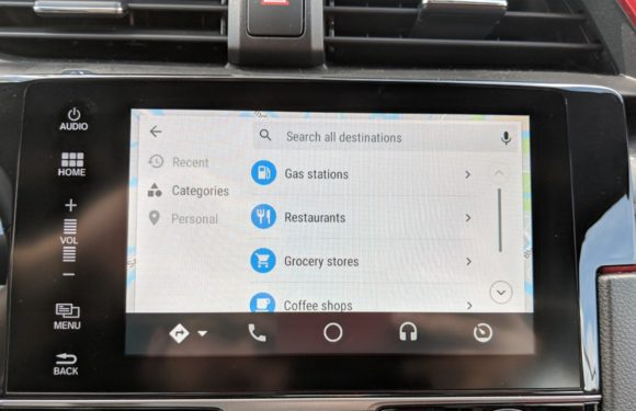 Google-Maps-Android-Auto-Material-Theme3