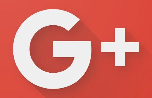 Google+ verdwijnt: Google hield datalek maandenlang verborgen