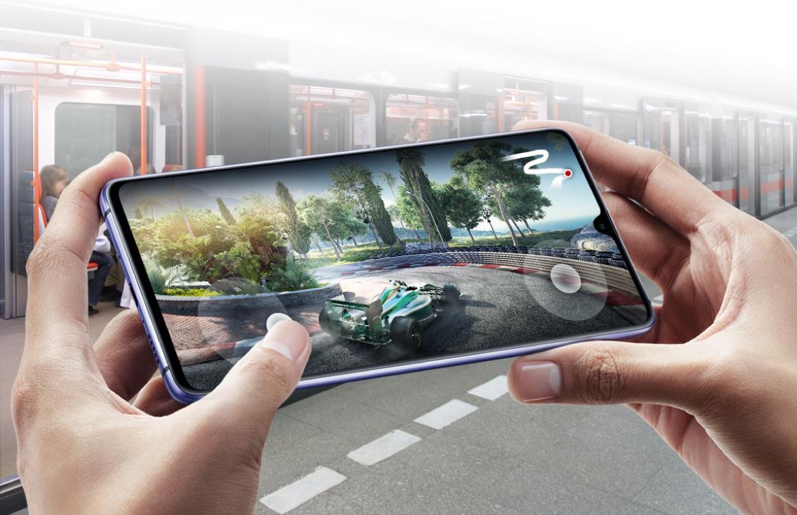 Gamingsmartphone Huawei Mate 20 X toch in Nederland te koop