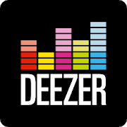 Spotify Family Deezer icoon