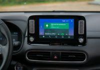 Video: met Android Auto onderweg kun je je smartphone links laten liggen