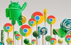 Android-browser kiezen