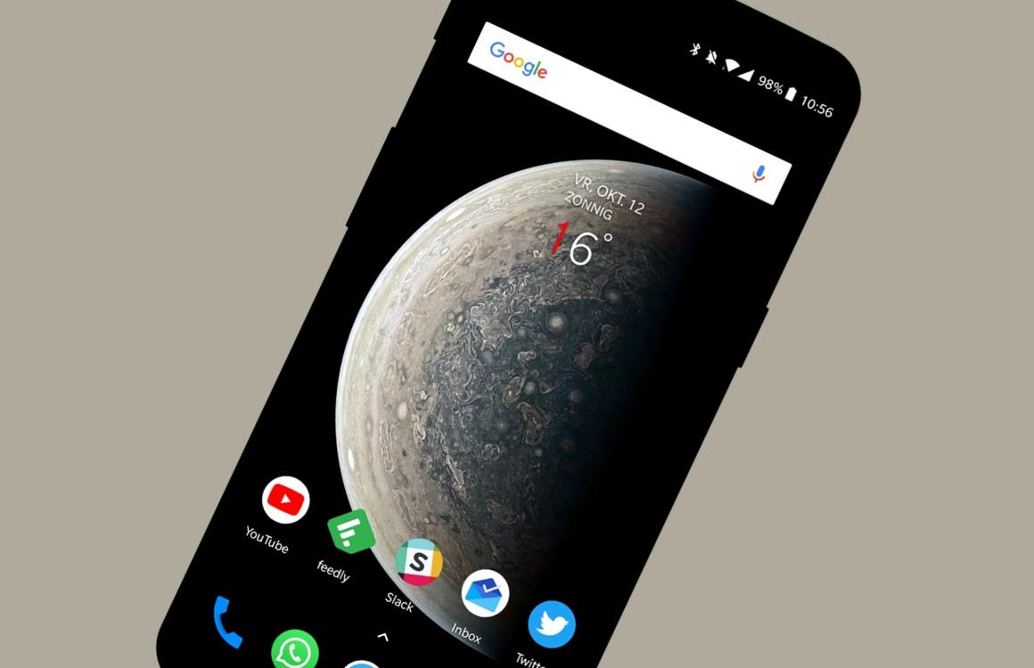 De 4 beste Android-apps in Google Play van week 41 – 2018
