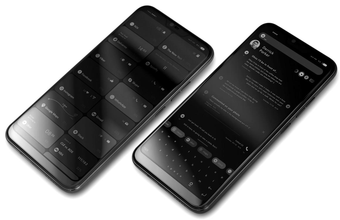 Deze Blloc-smartphone moet je volgens de makers zo min mogelijk gebruiken