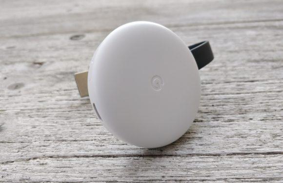 Kwetsbaarheid in Chromecast laat anderen op afstand video's afspelen