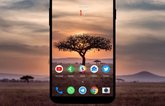 Behang je beeldscherm met vernieuwde Google Achtergronden-app