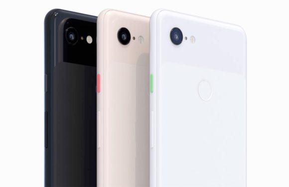 Uitgelicht: 5 kleine toffe features van de Google Pixel 3 (XL)