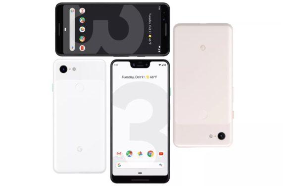 Dit vinden internationale media van de Google Pixel 3 en Pixel 3 XL