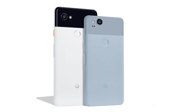 Beveiligingsupdate van oktober beschikbaar voor Pixel- en Nexus-telefoons