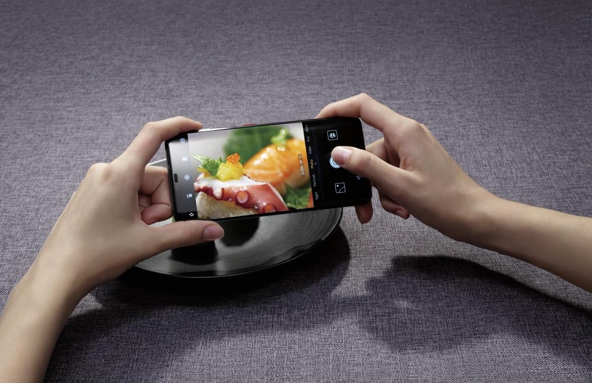 Huawei Mate 20 Pro officieel