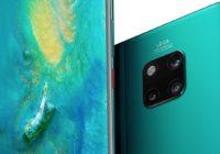 Android nieuws #42: Huawei Mate 20 Pro, Palm en nieuwe Chromecast