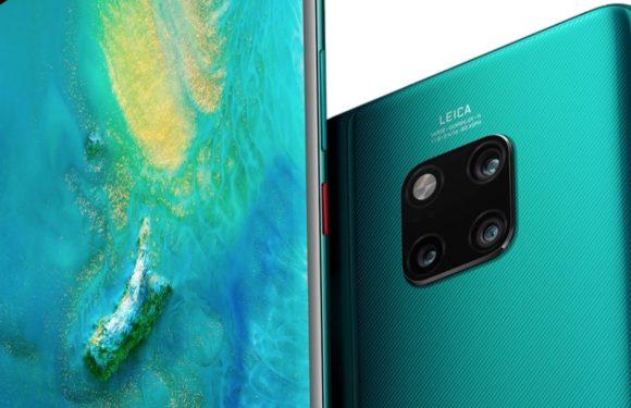 Deze Huawei-smartphones zijn nu extra goedkoop bij MediaMarkt (ADV)