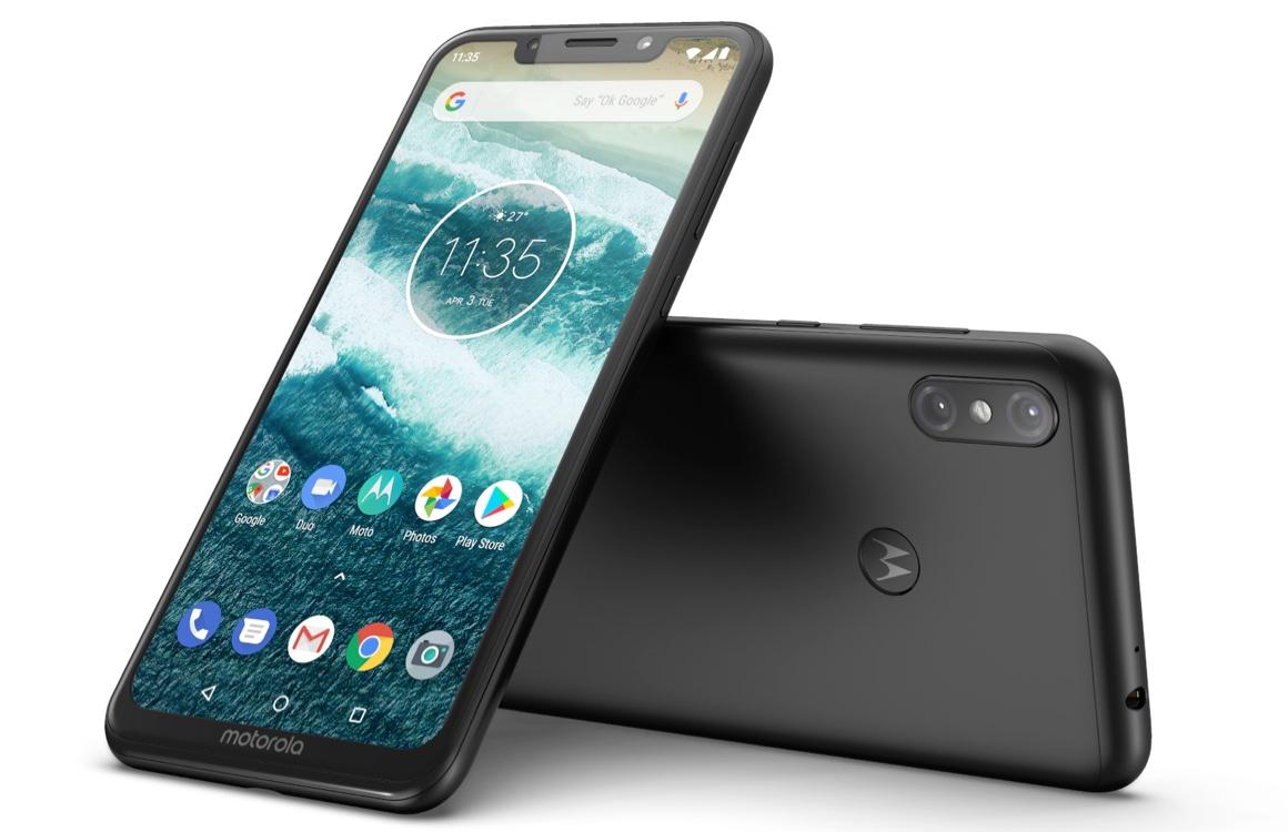 Motorola's eerste Android One-smartphone nu in Nederland te koop
