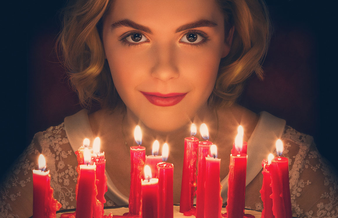 Onze Netflix-tips van oktober: Sabrina, Bodyguard en Daredevil
