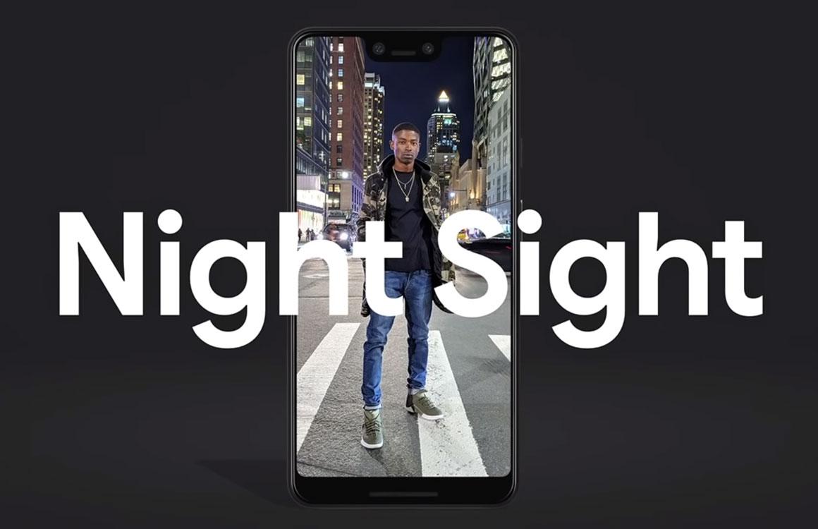 Indrukwekkend: Pixel Night Sight verandert smartphonefotografie