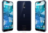 'Nokia 7.1 naar Europa: Android One, dubbele camera en notch'