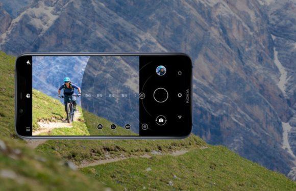 Dagaanbieding: Nokia 7 Plus alleen vandaag voor 199 euro te koop
