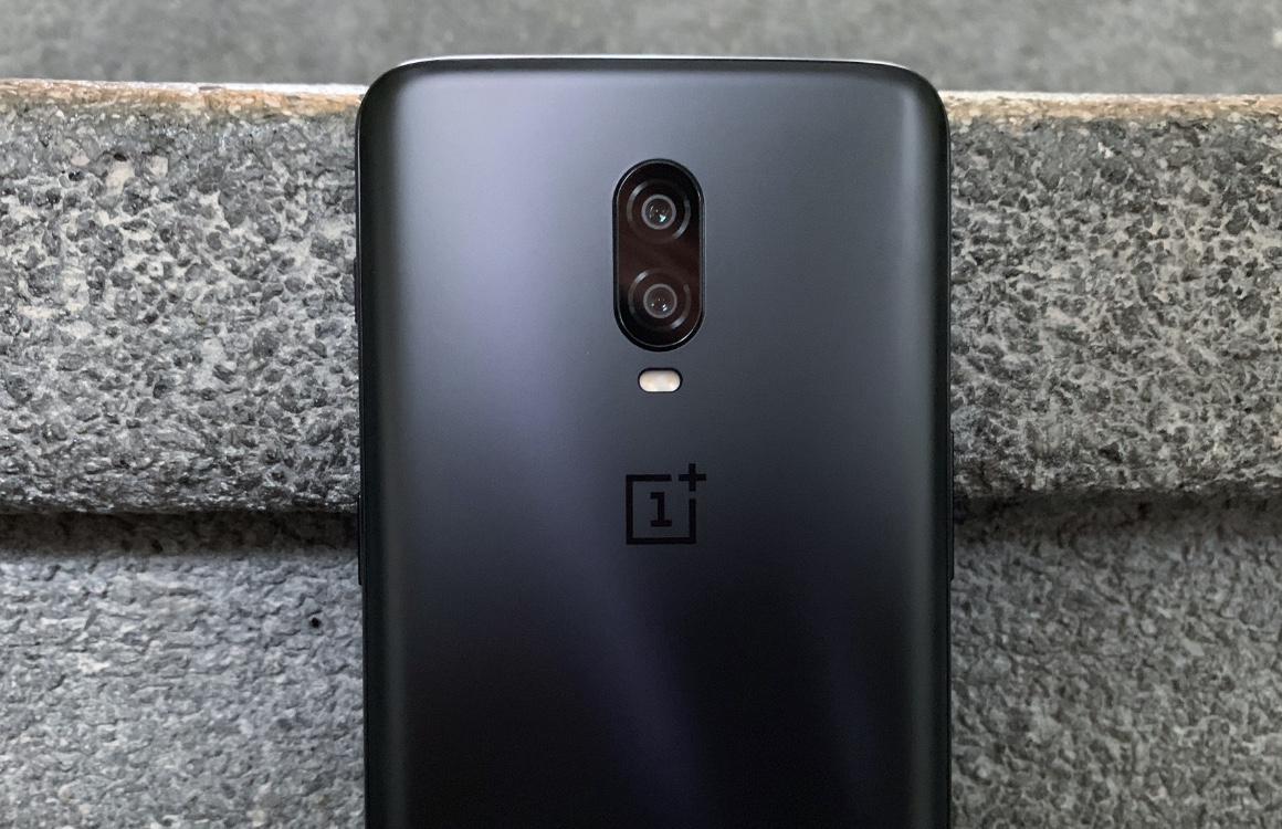 oneplus 6t preview