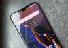 Eerste OnePlus 6T-update rolt uit, OnePlus 6-bèta verbetert nachtmodus