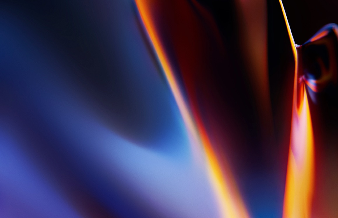 Download: de officiële (live) wallpapers van de OnePlus 6T