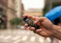 Palm maakt kleine smartphone die eigenlijk geen smartphone is