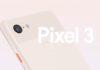 Zo kun je toch de Google Pixel 3 (XL) bestellen in Nederland