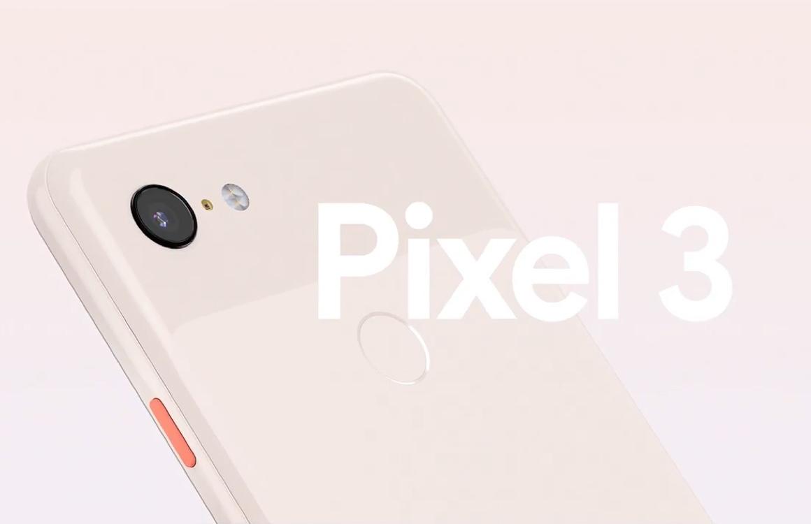 Google Pixel 3 kopen