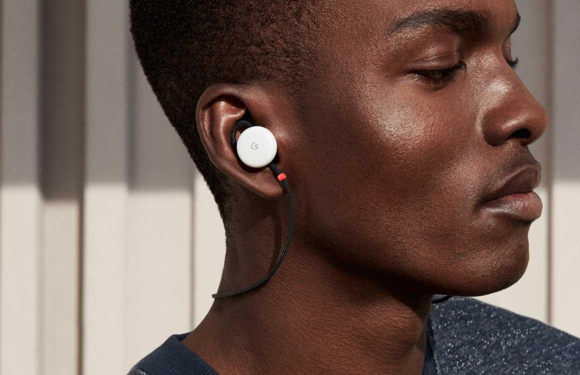 Google Pixel Buds A gelekt: zo zien de draadloze oordopjes eruit